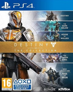 Destiny The Complete Collection PS4