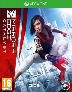 Mirror's Edge Catalyst PL XBOX ONE