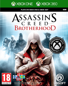 Assassin's Creed: Brotherhood  XBOX 360/ONE