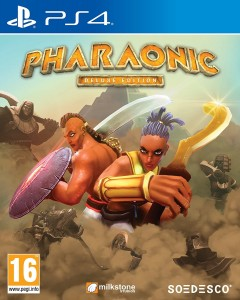 Pharaonic Deluxe Edition  PS4