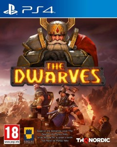The Dwarves PL PS4
