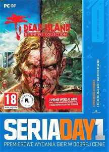 Dead Island: Definitive Seria D1 PL PC