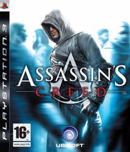 Assassin's Creed Używana PS3