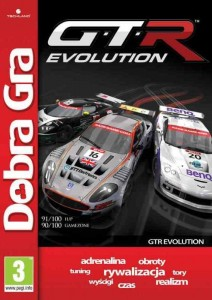 GTR Evolution PC