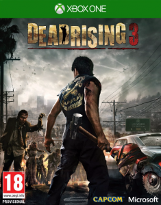 Dead Rising 3 XBOX ONE