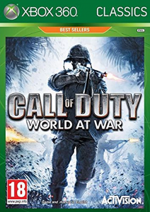 Call of Duty:World at War XBOX 360/ONE