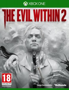 The Evil Within 2 + DLC XBOX ONE