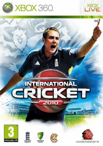 International Cricket 2010 Używana XBOX 360