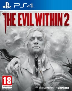 The Evil Within 2 + DLC PS4