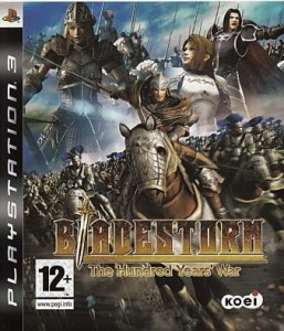Bladestorm: Hundred Years War Używana PS3