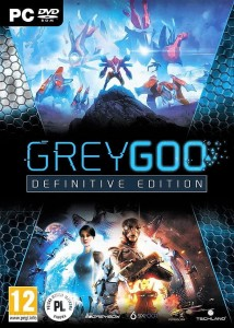 Grey Goo Definitive Seria D1 PL PC