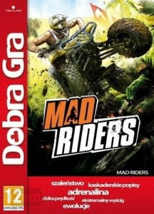 Mad Riders PL PC