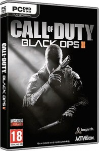Call of Duty Black Ops 2 II PL PC