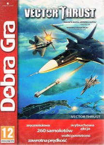 Vector Thrust PL PC
