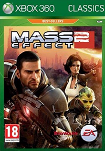 Mass Effect 2 XBOX 360/ONE