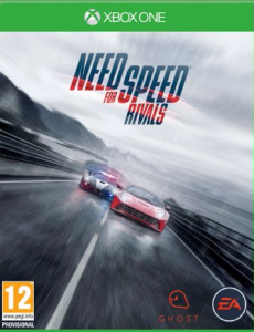 Need for Speed: NFS Rivals  XBOX ONE