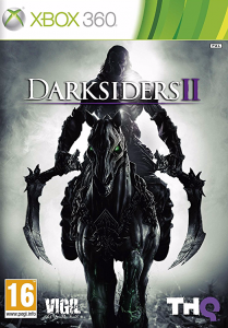 Darksiders 2  PL XBOX 360 / ONE