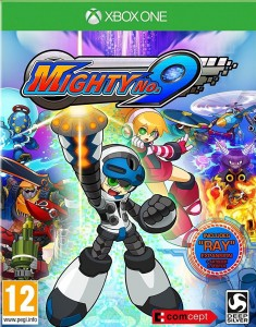 Mighty No.9  XBOX ONE