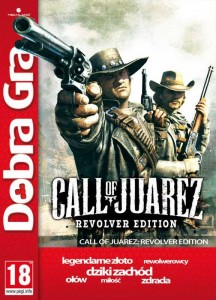 Call of Juarez - Wild West Pack PL PC