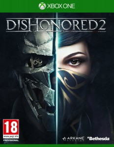 Dishonored 2 PL dubbing + DLC XBOX ONE