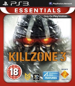 Killzone 3  PL PS3