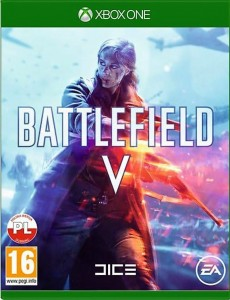 Battlefield 5 PL XBOX ONE