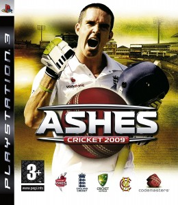Ashes Cricket 2009 Używana PS3