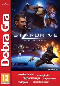 Star Drive PL PC