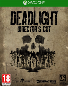 Deadlight Director`s Cut XBOX ONE