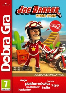 Joe Danger Mega Pack PC