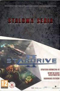 Stardrive 2 PL PC