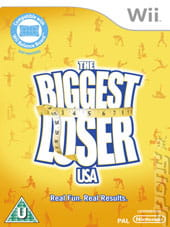 The Biggest Loser Używana Wii