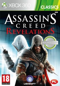 Assassin's Creed: Revelations PL Używana XBOX 360 / ONE