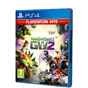 Plants vs Zombies: Garden Warfare 2 PL PS4
