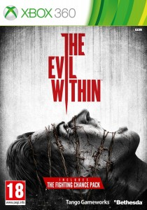 The Evil Within + DLC XBOX 360
