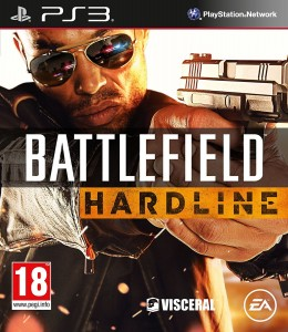 Battlefield Hardline PL PS3