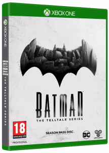 Batman: Telltale Series XBOX ONE