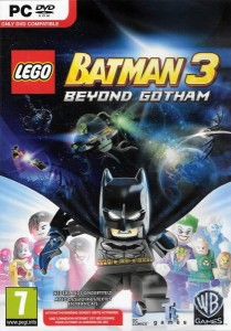 LEGO Batman 3 PL PC