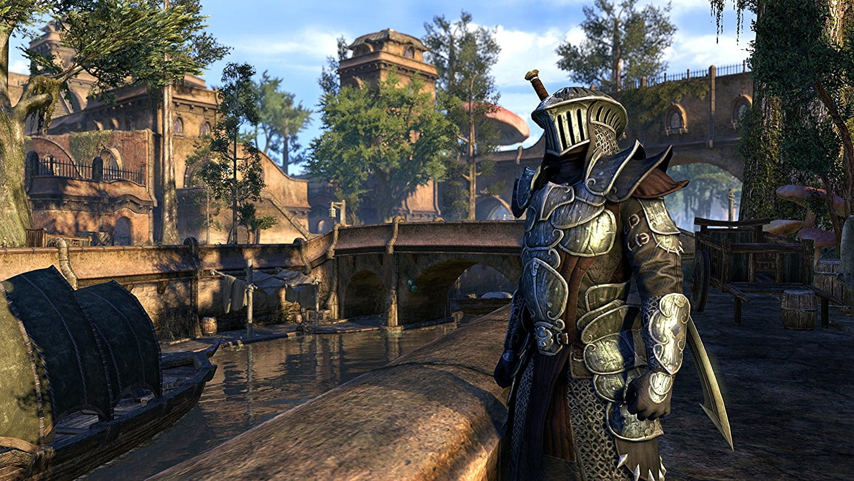 The Elder Scrolls Online Morrowind PS4, GRY NOWE PS4   sklep Gamesaver